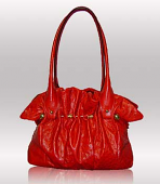 Luxury ostrich handbag 3793
